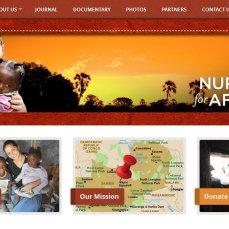 Nurses for Africa