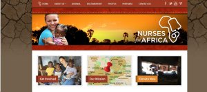 Nurses for Africa